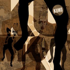 Slave Dances Album Cover